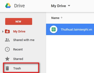 Yes, you can to delete the data on Google Drive