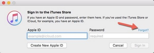 How to reset iPhone Gmail password