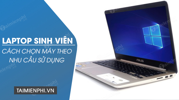 Quick laptop for students in Nhat Nhat 2