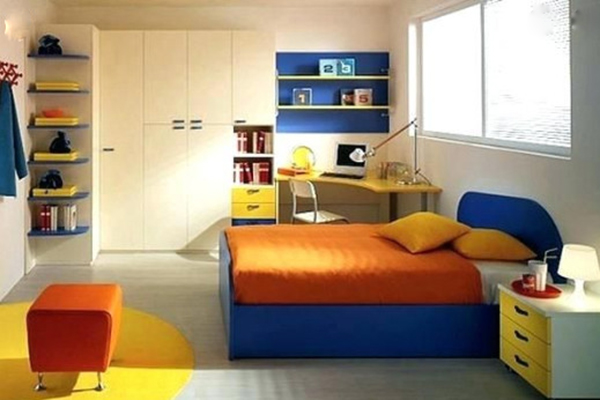 Quickly design a cool room