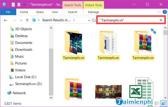 How to find file folder quickly on your computer 4