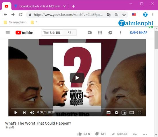 meow hollywood movie on youtube for vietnamese 10
