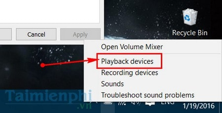 how to fix sound in windows 10