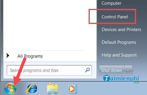 how to remote desktop in windows 7 to set up connection 2