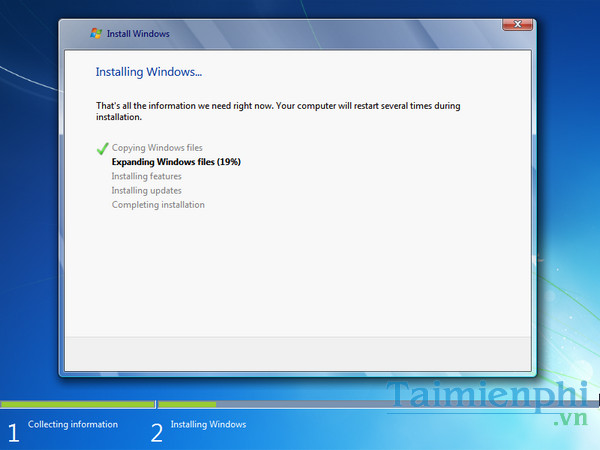 How to fix Windows 7 and Windows 7 without password