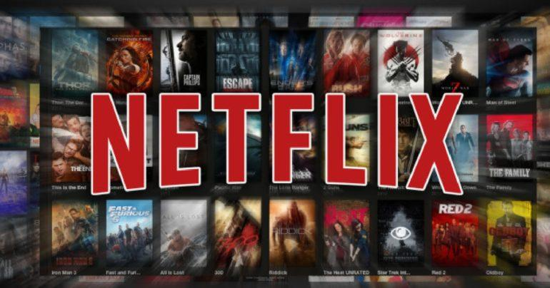 what is netflix 2