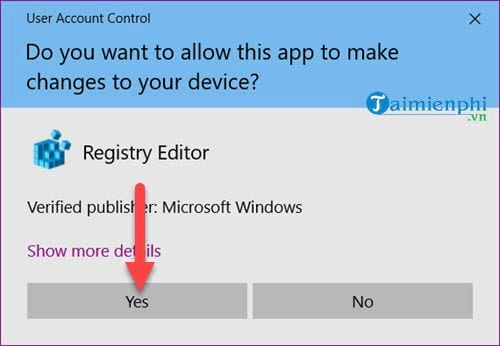 recognizes whether Windows 10 has been installed or installed on a computer 3