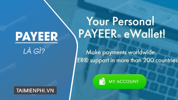 What Is Payeer Is There A Scam Scc
