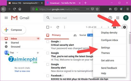 verify verification 2 of gmail on your phone 2