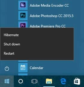 know how to sleep and how to use hibernate and how to use it on a laptop 2