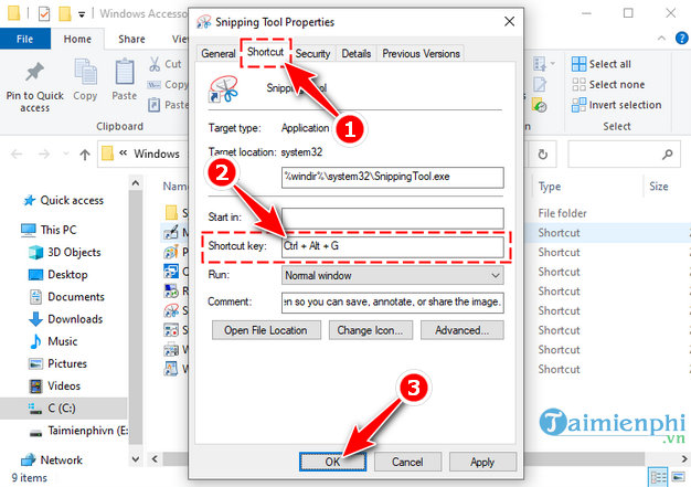 Movie snipping tool tips 4