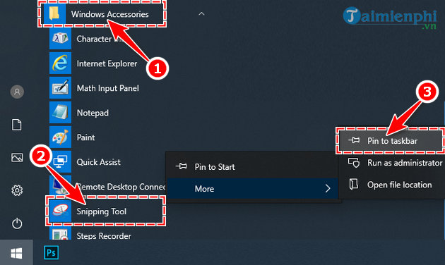 Movie snipping tool tips 5
