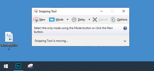 Movie snipping tool tips 6