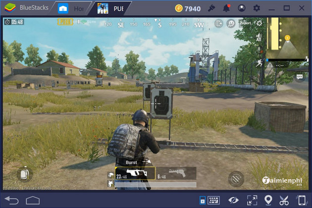 pubg mobile may be blocked by you 5