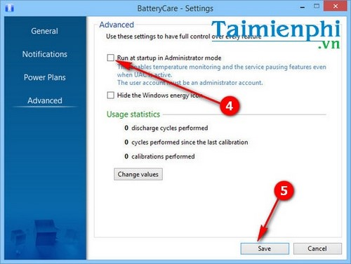 The instruction manual is due to CPU CPU on batterycare