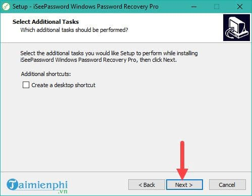 reset windows password usb 3