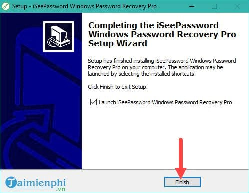 reset windows password usb 5