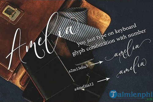 share 108 beautiful typography design fonts 5