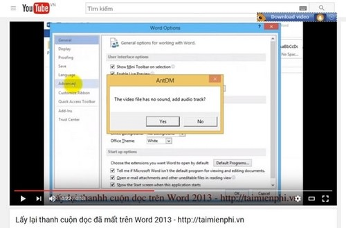 Compare the two versions of ant ant download manager and internet download manager