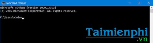 Know the command prompt and powershell