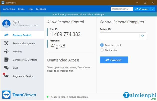 compare teamviewer 14 and teamviewer 13 3