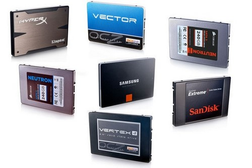 What is ssd?