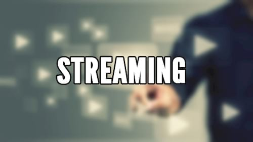 Choose whether to stream or download