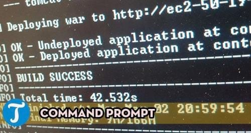The differences between command prompt and Windows powershell 2