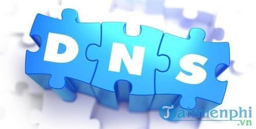 the difference between dns and netbios 2
