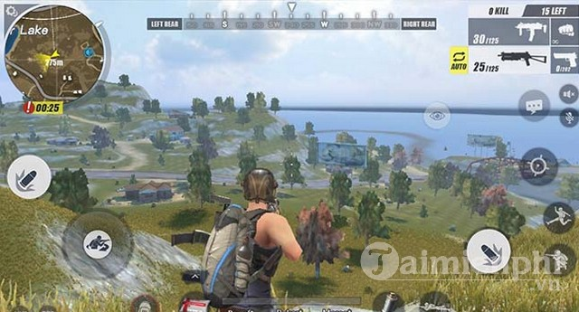 guide to survival voice chat when playing rules of survival