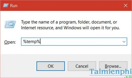 Fix enough disk space must be available when installing the net framework