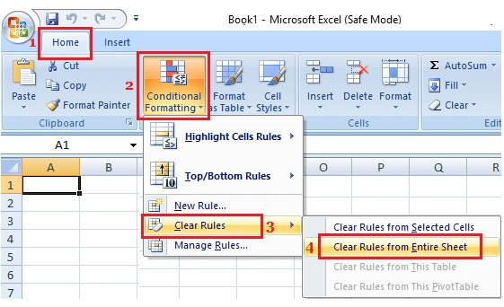 Fix the excel error, it doesn't hang on Windows 10 13