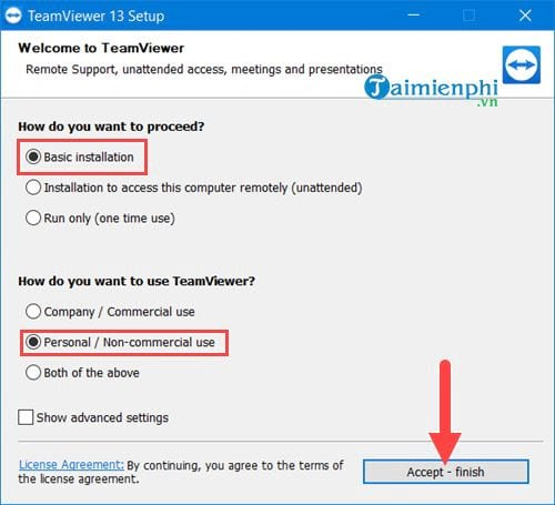 Fixing the time limit for teamviewer log-in through 5 minutes 15