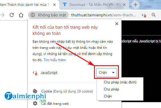 Fixing videos without watching videos youtube on chrome coc coc coc javascript 3