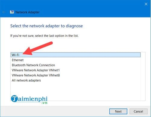 fix laptop can't find wifi in my home 10