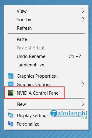 Fix nvidia display display settings are not available 12
