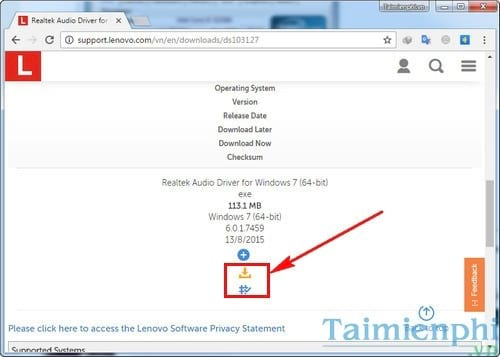 repair realtek hd audio manager has stopped working when laptop computer was restarted 9