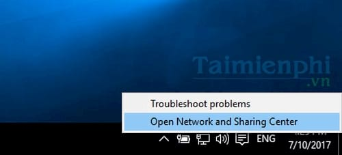 Fix Windows has detected an IP address conflict 2