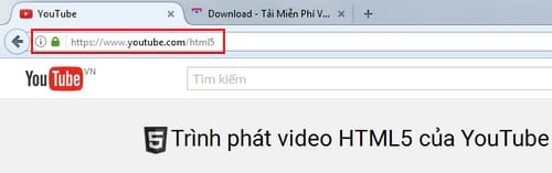 Fix YouTube videos to video on iPhone Android PC and Macbook 8