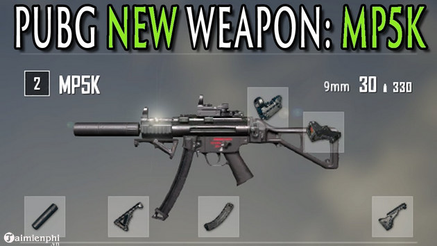 sung mp5k zima car in pubg mobile how do you do so? 3