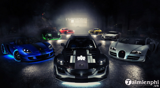 download the crew 2 racing game the most popular ride 2
