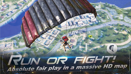 tai rules of survival for iphone 2