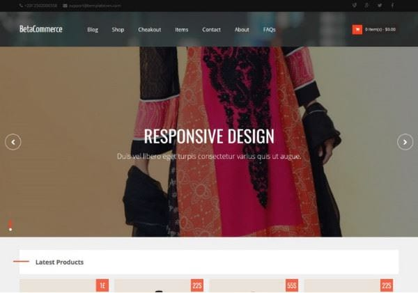 download your free blogspot template 4