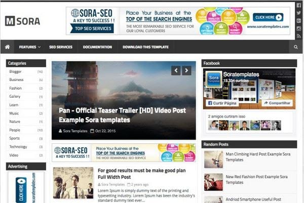 download responsive blogspot template without cuc 5