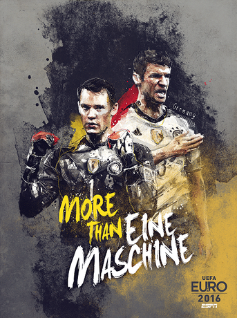 Download the Euro 2016 poster
