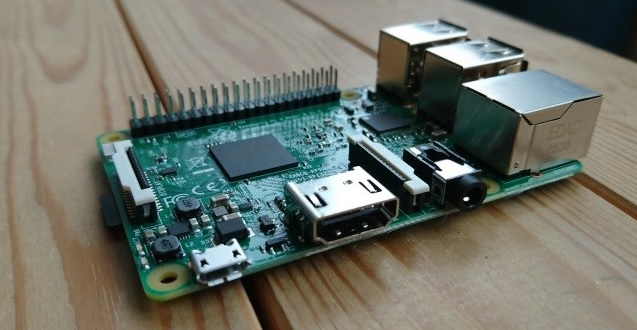 Tang raspberry pi to run fast and faster