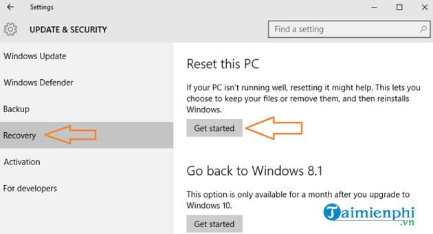 Tang toc windows 10 run faster with 18 meow don after 28