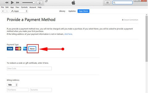 guide to apple id id