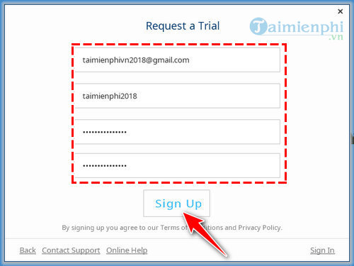 I have just maintained with imindmap 6