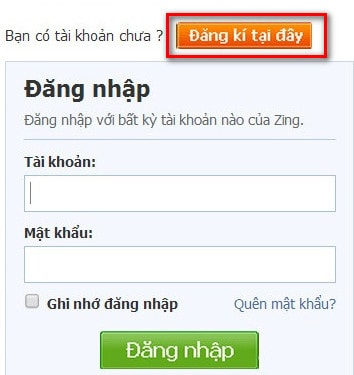 how to blog on zingme